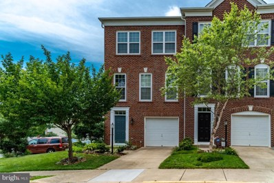 8901 Singleleaf Circle, Lorton, VA 22079 - MLS#: 1001925990