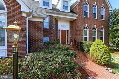 1288 Difficult Run Court, Vienna, VA 22182 - MLS#: 1001926150