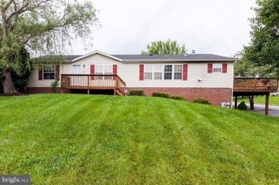 17 Ruddy Duck Lane, Martinsburg, WV 25403 - #: 1001926174