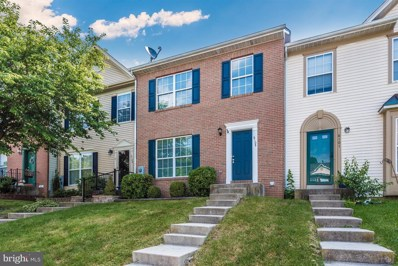 6103 Baldridge Terrace, Frederick, MD 21701 - #: 1001926186