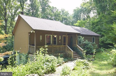 21 Lost Creek Way, Linden, VA 22642 - MLS#: 1001926202