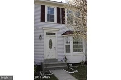 14006 Betsy Ross Line, Centreville, VA 20121 - MLS#: 1001926226