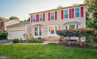 13532 Coachlamp Lane, Silver Spring, MD 20906 - #: 1001926244
