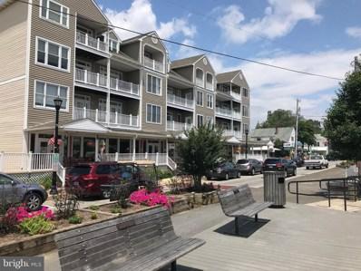 9100 Bay Avenue UNIT A106, North Beach, MD 20714 - MLS#: 1001926298