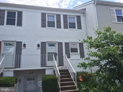 14501 Golden Oak Road UNIT 14501, Centreville, VA 20121 - MLS#: 1001926312