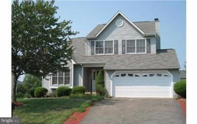 44 Cookson Drive, Stafford, VA 22556 - MLS#: 1001926364