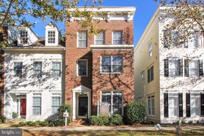 308 Inspiration Lane, Gaithersburg, MD 20878 - MLS#: 1001926377