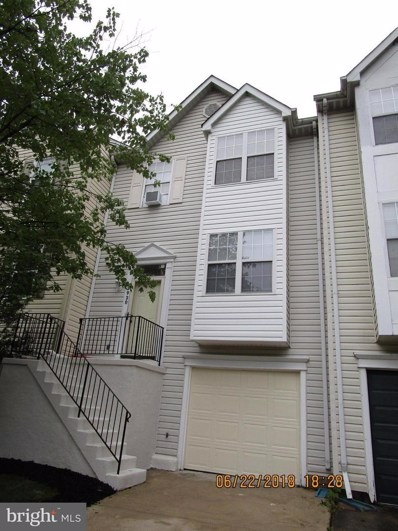 2920 Forest Run Drive, District Heights, MD 20747 - MLS#: 1001926476