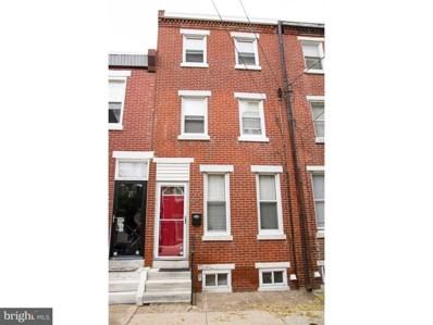 1315 S Howard Street, Philadelphia, PA 19147 - #: 1001926488