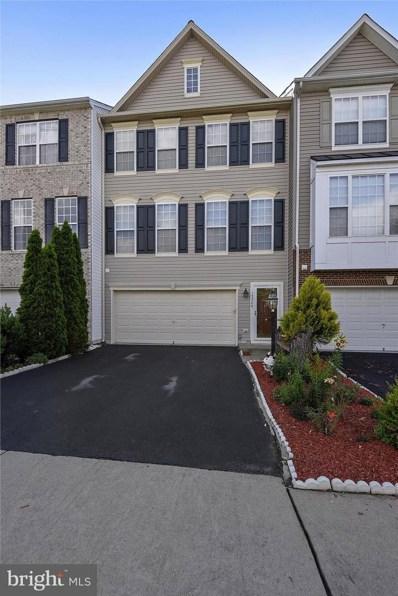15529 Exmore Court, Woodbridge, VA 22191 - MLS#: 1001926526
