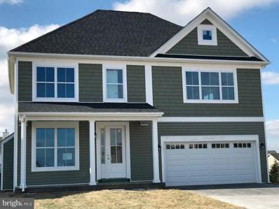 168 Toulose Lane, Martinsburg, WV 25405 - #: 1001926598