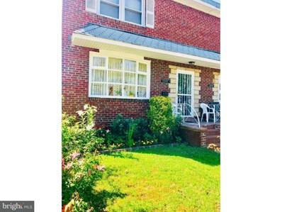 2937 Waldorf Avenue, Camden, NJ 08105 - MLS#: 1001926644