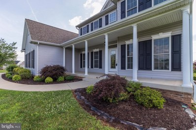 19505 Meadowvale Court, Culpeper, VA 22701 - MLS#: 1001926662