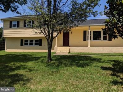 209 Taylor Street, Fredericksburg, VA 22405 - MLS#: 1001926714