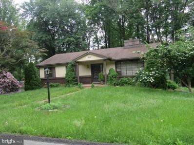 818 Beaverton Drive, York, PA 17402 - MLS#: 1001926796