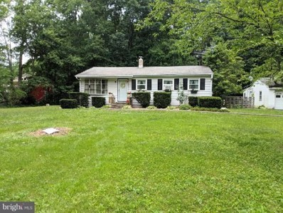 2503 Greenspring Court, Joppa, MD 21085 - MLS#: 1001926820