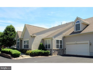 128 Fairway Drive, Warminster, PA 18974 - #: 1001926824
