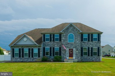 40 Norbeck Drive, Bunker Hill, WV 25413 - MLS#: 1001926892