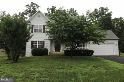 35331 Pheasant Ridge Road, Locust Grove, VA 22508 - MLS#: 1001927000