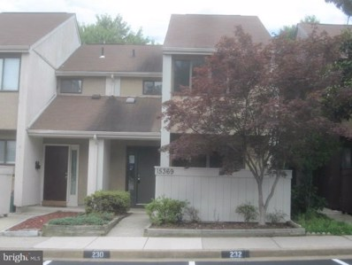 15369 Grist Mill Terrace, Woodbridge, VA 22191 - MLS#: 1001927022
