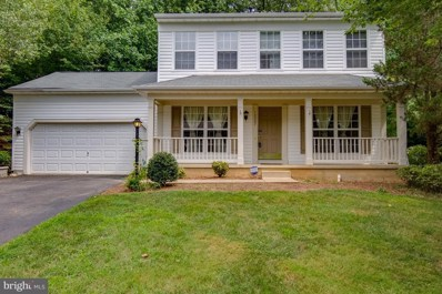 14887 Buttonwood Court, Woodbridge, VA 22193 - MLS#: 1001927026