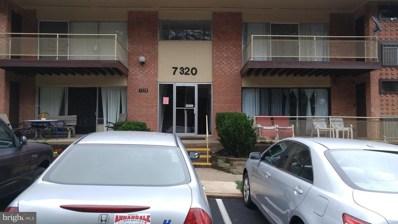 7320 Lee Highway UNIT 102, Falls Church, VA 22046 - #: 1001927032