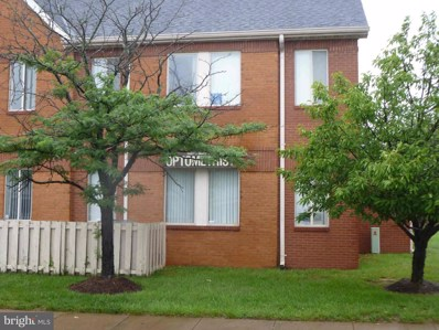 3102 Golansky Boulevard UNIT 101, Woodbridge, VA 22192 - MLS#: 1001927080