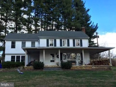 7700 Old Receiver Road, Frederick, MD 21702 - MLS#: 1001927160