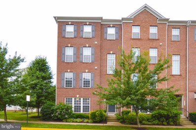 2161 Abbottsbury Way, Woodbridge, VA 22191 - MLS#: 1001927218