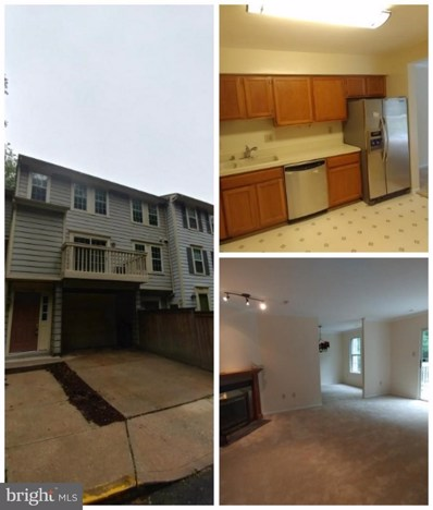 14700 Wexhall Terrace UNIT 17-186, Burtonsville, MD 20866 - MLS#: 1001927234