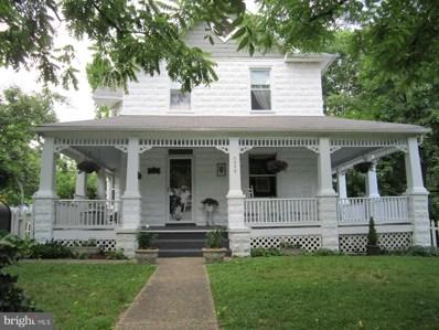 4800 Tecumseh Street, College Park, MD 20740 - MLS#: 1001927270