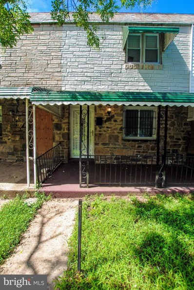 3808 8TH Street, Baltimore, MD 21225 - MLS#: 1001927328