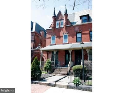 422 S 42ND Street UNIT 1, Philadelphia, PA 19104 - MLS#: 1001927352