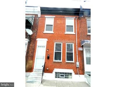 1621 S Mole Street, Philadelphia, PA 19145 - MLS#: 1001927362