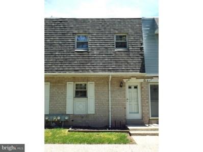 316 Village Lane, Pottstown, PA 19464 - MLS#: 1001927382