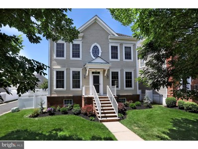 810 Cypress Street, Robbinsville, NJ 08691 - #: 1001927394