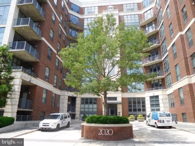2020 12TH Street NW UNIT 714, Washington, DC 20009 - MLS#: 1001927452