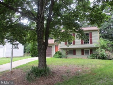 2469 Yarmouth Court, Waldorf, MD 20602 - MLS#: 1001927494