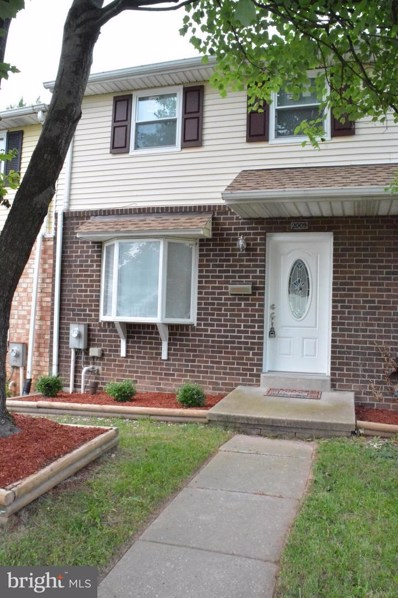 2009 Wintergreen Place, Baltimore, MD 21237 - MLS#: 1001927504