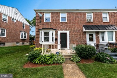 9 Mardrew Road, Baltimore, MD 21229 - MLS#: 1001927544