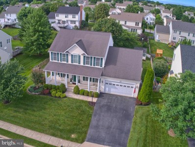 309 Longbow Road, Mount Airy, MD 21771 - MLS#: 1001927636