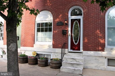 7 N Potomac Street, Baltimore, MD 21224 - MLS#: 1001927662