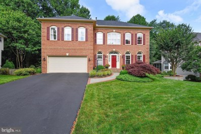 8228 Silverline Drive, Fairfax Station, VA 22039 - MLS#: 1001927678