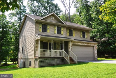 98 Northwood Circle, Cross Junction, VA 22625 - #: 1001927706