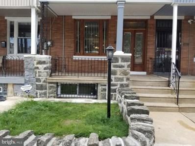 1218 N 57TH Street, Philadelphia, PA 19131 - MLS#: 1001927752