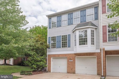 13109 Summer Rain Terrace, Fairfax, VA 22033 - MLS#: 1001927770