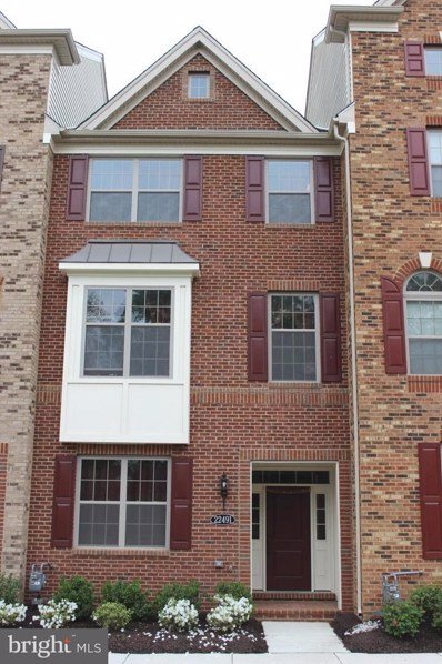 22491 Norwalk Square, Ashburn, VA 20148 - MLS#: 1001927778