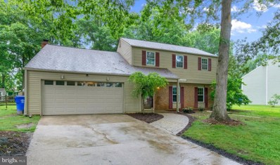 4012 Oakley Drive, Waldorf, MD 20602 - MLS#: 1001927828