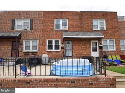 8127 Terry Street, Philadelphia, PA 19136 - MLS#: 1001927868