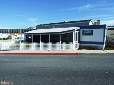 13410 Sinepuxent Avenue, Ocean City, MD 21842 - #: 1001927884